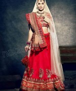 Indian Bridal Dresses 2015 0016