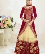 Indian Bridal Dresses 2015 0017