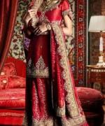 Indian Bridal Dresses 2015 004