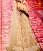 Indian Bridal Dresses 2015 005