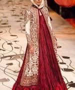 Indian Bridal Dresses 2015 007