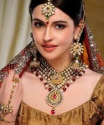 Indian Jewellery Designs 2015 For Girls 0014
