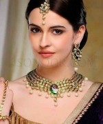 Indian Jewellery Designs 2015 For Girls 0018