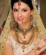 Indian Jewellery Designs 2015 For Girls001