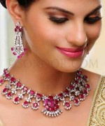 Indian Jewellery Designs 2015 For Girls002