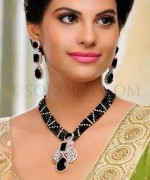 Indian Jewellery Designs 2015 For Girls005