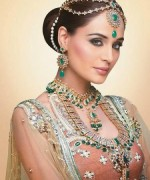 Indian Jewellery Designs 2015 For Girls008