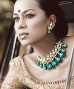Indian Jewellery Designs 2015 For Girls04