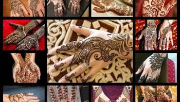 Indian Mehndi Designs 2015 0013