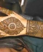 Indian Mehndi Designs 2015 0014