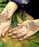 Indian Mehndi Designs 2015 0015