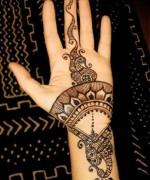 Indian Mehndi Designs 2015 0017