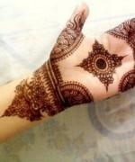 Indian Mehndi Designs 2015 002
