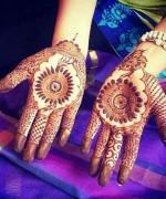 Indian Mehndi Designs 2015 003