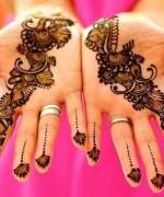 Indian Mehndi Designs 2015 004
