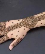 Indian Mehndi Designs 2015 006