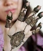 Indian Mehndi Designs 2015 007