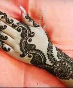 Indian Mehndi Designs 2015 009