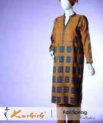 Kashish Fall Spring Dresses 2015 For Women 3