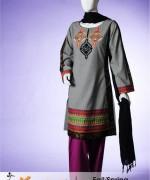 Kashish Fall Spring Dresses 2015 For Women 5
