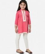 Khaadi Casual Dresses 2015 For Kids 1