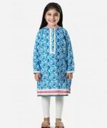 Khaadi Casual Dresses 2015 For Kids 10