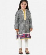 Khaadi Casual Dresses 2015 For Kids 11