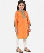 Khaadi Casual Dresses 2015 For Kids 3