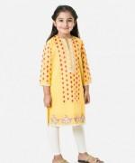 Khaadi Casual Dresses 2015 For Kids 4