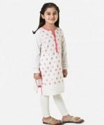 Khaadi Casual Dresses 2015 For Kids 5