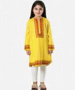 Khaadi Casual Dresses 2015 For Kids 6