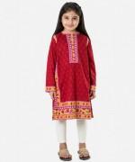 Khaadi Casual Dresses 2015 For Kids 7