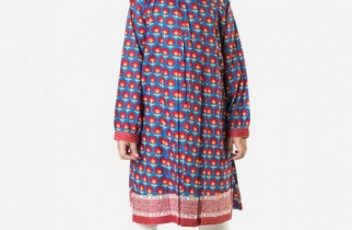 Khaadi Casual Dresses 2015 For Kids 8