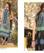 Komal Embroidered Kurtis 2015 by LSM Fabrics 5