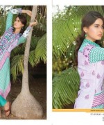 Komal Embroidered Kurtis 2015 by LSM Fabrics 6