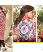 Komal Embroidered Kurtis 2015 by LSM Fabrics 9