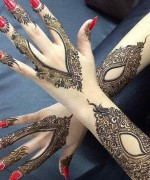 Latest Mehndi Designs - New Mehndi Designs 2015 0012