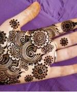 Latest Mehndi Designs - New Mehndi Designs 2015 008