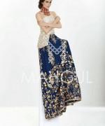 Mahgul Formal Dresses 2015 For Women 2
