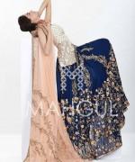 Mahgul Formal Dresses 2015 For Women 4
