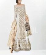 Mahgul Formal Dresses 2015 For Women 5