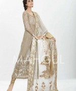 Mahgul Formal Dresses 2015 For Women 7