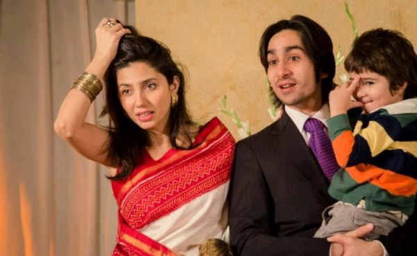 Mahira Khan husband