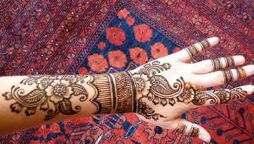 Mehndi Designs For Hands – Easy Mehndi Designs 009