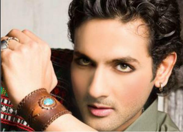 Mohib Mirza makeup