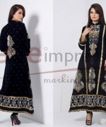 Needle Impressions Winter Dresses 2015 For Girls 3