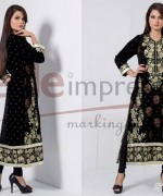 Needle Impressions Winter Dresses 2015 For Girls 5