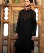 New Mehndi Dresses 2015 For Men 0010