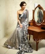 Nida Azwer Formal Wear Dresses 2015 For Girls 3