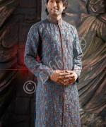 Pakistani Baraat Dresses For Boys 2015 003